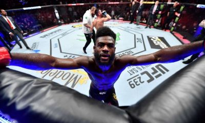 Aljamain Sterling is vivid after his bout with Pedro Munhoz.
