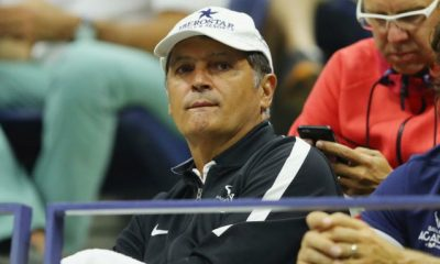 Toni Nadal, Mentor of the Spanish veteran Rafael Nadal is set to train the Canadian-prodigy Felix Auger-Aliassime.