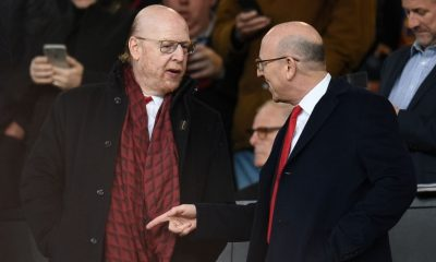 """Joel Glazer Ready to Put Things Right,Conveys That He Is """"Personally Committed to Rebuilding Trust With Fans"""""""