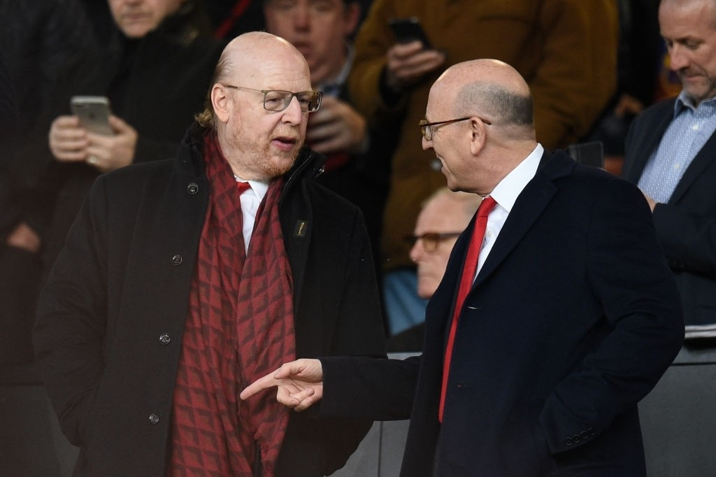 "Joel Glazer Ready to Put Things Right,Conveys That He Is ""Personally Committed to Rebuilding Trust With Fans"""