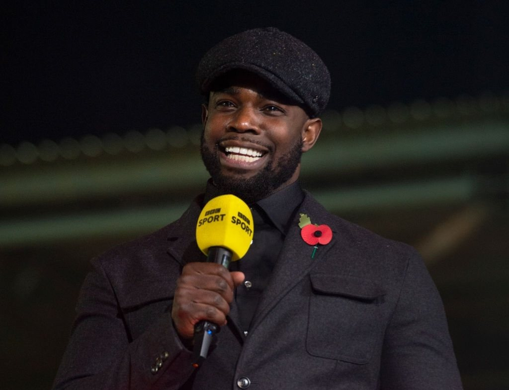 """""""It's Actually Very Special"""" Micah Richards Thinks Raheem Sterling Is a Big Match Player"""