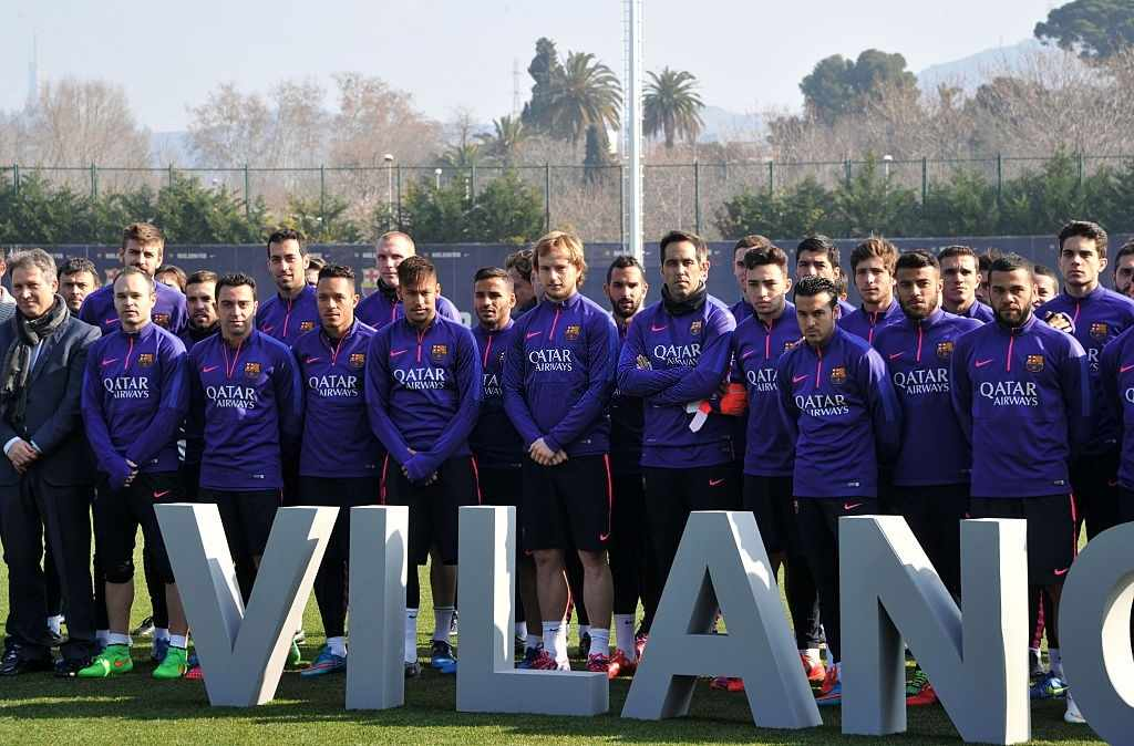 'Seven Years Without Tito Vilanova' FC Barcelona Shares delightful Memory in Remembrance of Former Barca Legend
