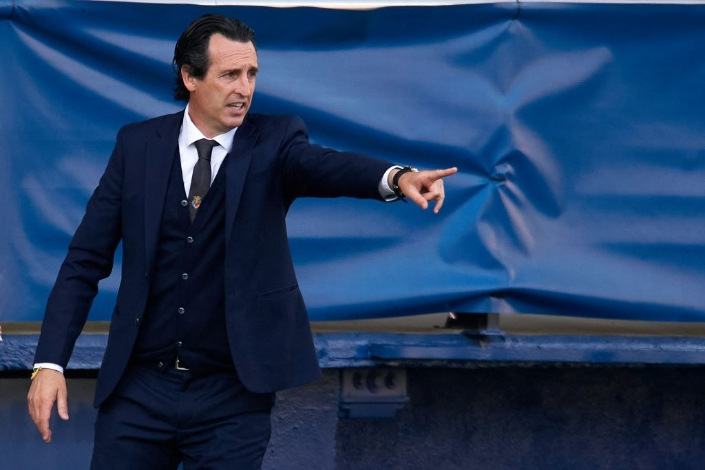 Unai Emery never had the time at Arsenal that he needed to make them Champions League contenders
