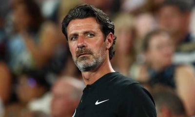 Patrick Mouratoglou reveals 99% of players cannot become Number One.