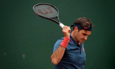 Roger Federer calims a 40-year-old player like him never won the the Roland Garros in the last 50 years.