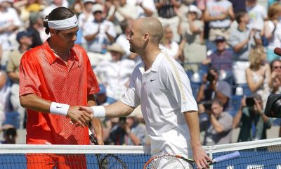 Greatest Matches In US Open