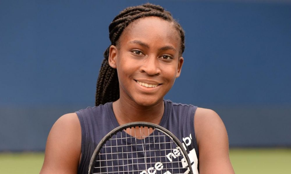Tokyo Olympics: COVID-19 Chaos Continues Coco Gauff Withdraws After Her Tests