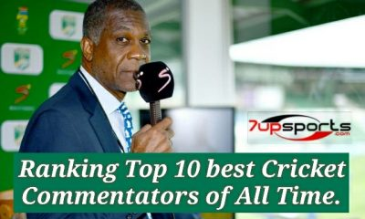 Best Cricket Commentators All Time
