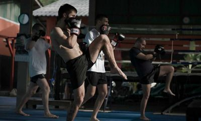 Top MMA Training Camps