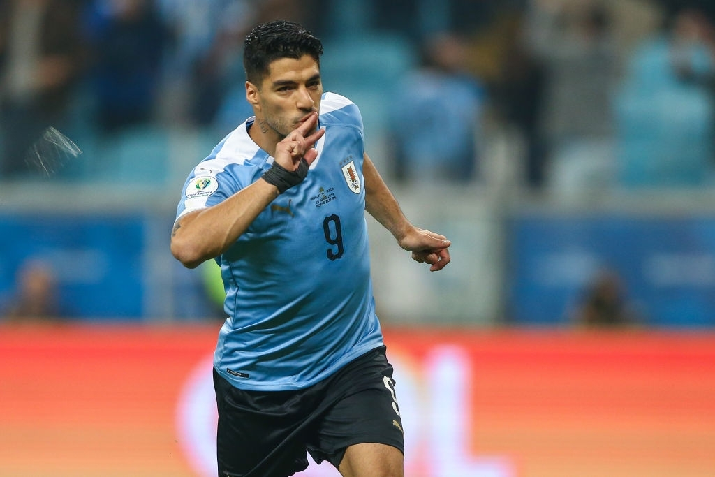 Luis Suarez is a player to watch in Copa America 2021