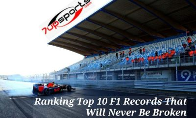 f1 records never to be broken