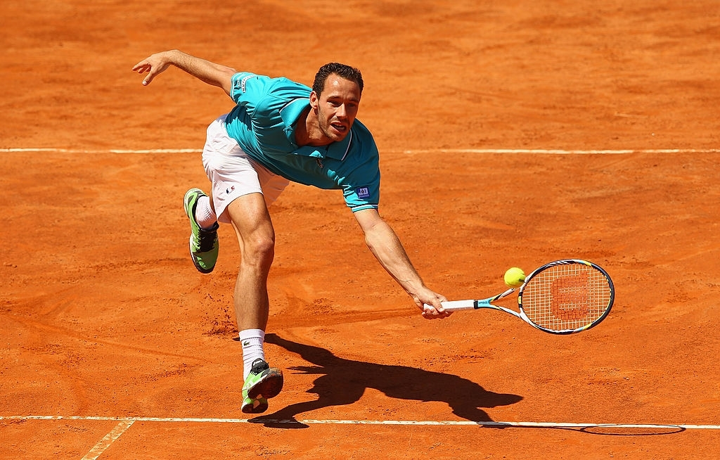 Michael Llodra, The Best Tennis Net Players of All Time