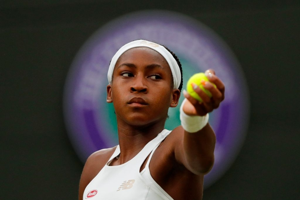 Coco Gauff withdrawing from the Tokyo Olympic was a huge blow to USA Tennis Team.