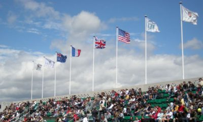 Countries Produce Best Tennis Talent
